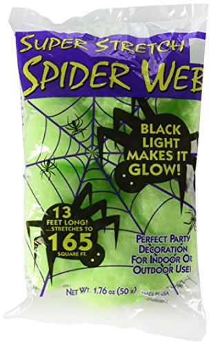 Spiderweb 50 Gr Green -