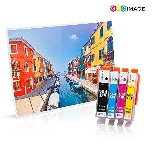 HP-564XL-Compatible-Ink-Cartridges