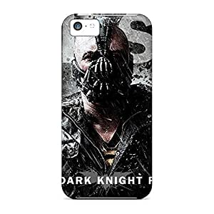 Design cell phone carrying covers Durable Iphone Cases covers protection iphone 4 /4s - bane dark knight rises