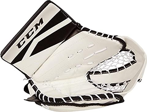 CCM Extreme Flex II 760 Hockey Goalie Catcher [YOUTH] - Youth Hockey Goalie Catcher