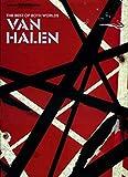 Van Halen-Best Of Both Worldsguitar Tab Songbook