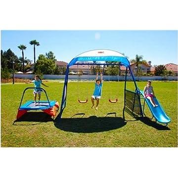 top best Ironkids Outdoor Playground