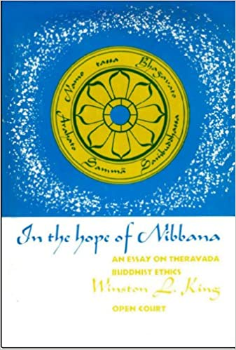 King Hope of Nibbana cover art