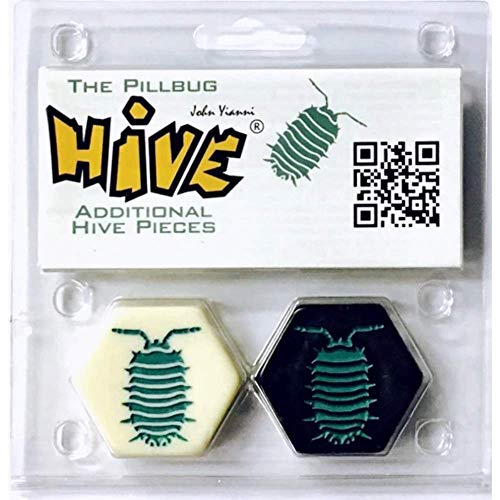 Smart Zone Games Hive: The Pillbug Standard Expansion   Additional Pieces