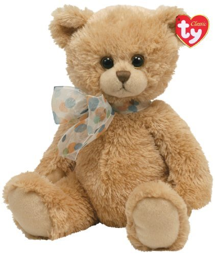 TY Classic  Bixby  Brown Bear by TY Classic  Bixby  Brown Bear