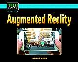 Augmented Reality (Tech Bytes: High-Tech)