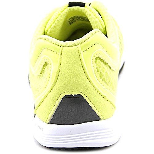 Reebok Mens Sublite Sprint Tr Fitness & Träning Sko I Hög Vis Grön / Svart / Krita Storlek 7.5
