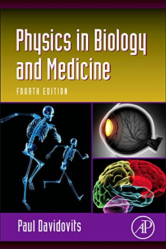 Download Physics in Biology and Medicine (Complementary Science) Pdf