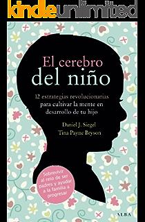 El cerebro del niño (Fuera de colección) (Spanish Edition)