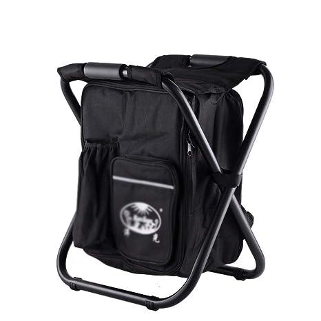 Terrific Amazon Com Lifex Outdoor Hiking Portable Folding Chair With Machost Co Dining Chair Design Ideas Machostcouk