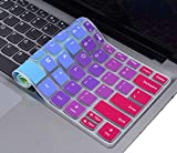 Colorful Keyboard Cover Compatible with Lenovo Flex