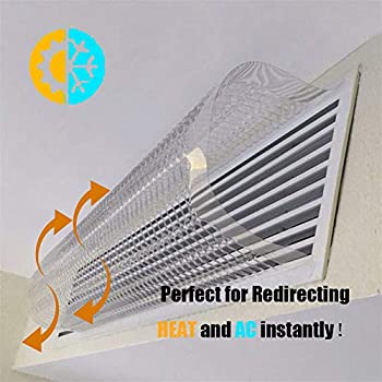 Liveinu Unique Design Adjustable Reusable Heat And Air