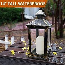 Sonnenglas Original Premium Solar Led Lantern Just 2449