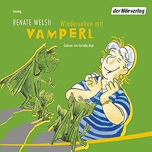Wiedersehen mit Vamperl Hörbuch