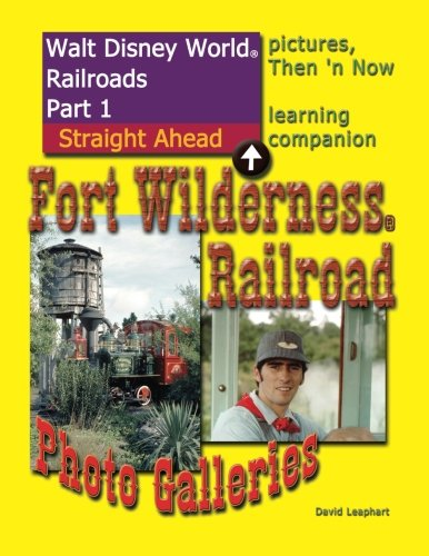 (Walt Disney World Railroads Part 1 Fort Wilderness Railroad Photo Galleries)