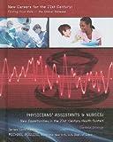 Physicians Assistants and Nurses, Cordelia Strange, 1422218201