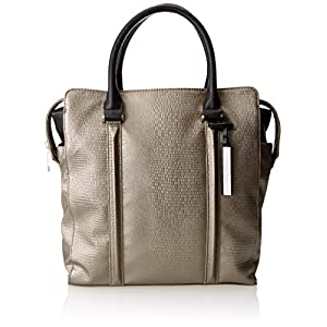 Kenneth Cole Reaction Northern Exposure Lizard Tote