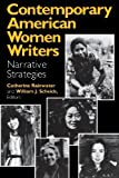 img - for Contemporary American Women Writers: Narrative Strategies by Catherine Rainwater (1985-10-25) book / textbook / text book