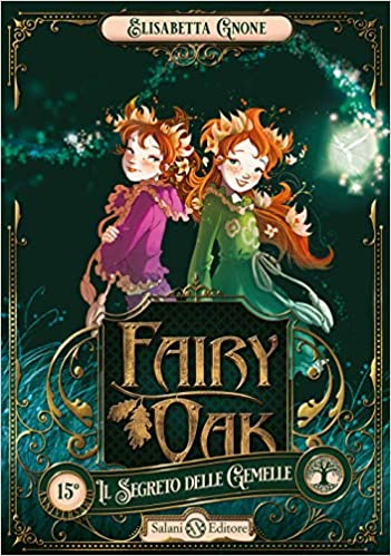 La saga di Fairy Oak