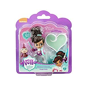 11272 Action Figures For Girls 3 Years & Above,Multi color