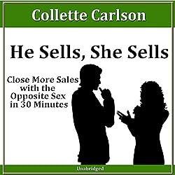 He Sells, She Sells