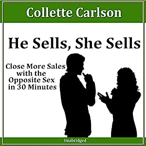 He Sells, She Sells Speech