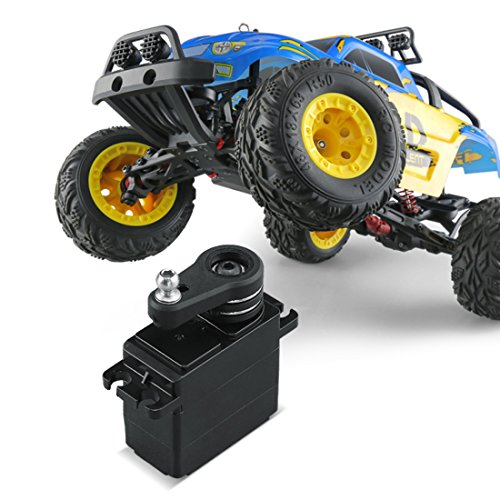 RC Car, PINCHUANGHUI JJRC Q40 2.4G full-scale synchronous remote control system remote control car