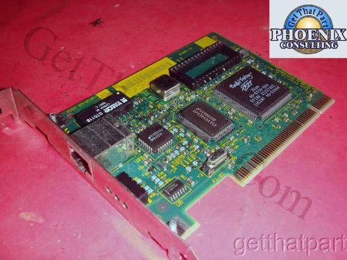 3Com Internal Ethernet PCI NIC 3C905-TX