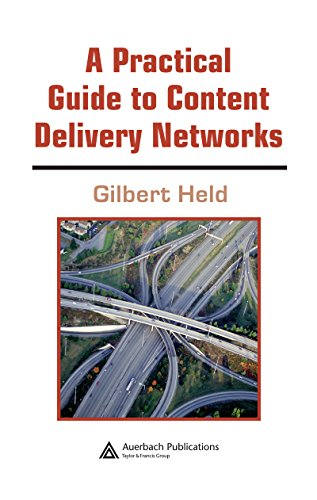 Download A Practical Guide to Content Delivery Networks Pdf