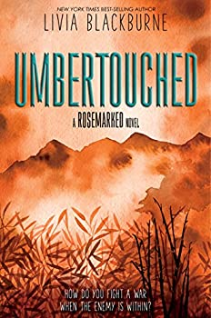 Umbertouched (Rosemarked) Kindle Edition by Livia Blackburne (Author)