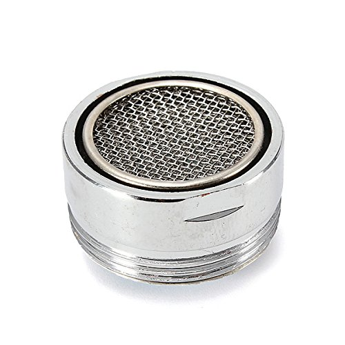 Chromeplated Saving Spout End Diffuser Filter Household Water Filter.