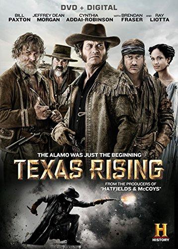 Texas Rising saison 1 vostfr (ré-up)
