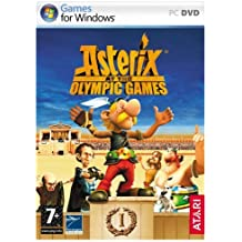 Asterix at the Olympic Games (PC DVD) by Atari
