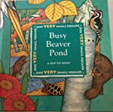 Busy Beaver Pond, Donald M. Silver, 0716766086