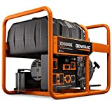 Cheap Generac 6864, 5000 Running Watts/5500 Starting Watts, Diesel Powered Portable Generator