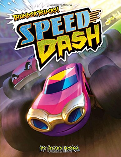 Speed Dash (ThunderTrucks!)