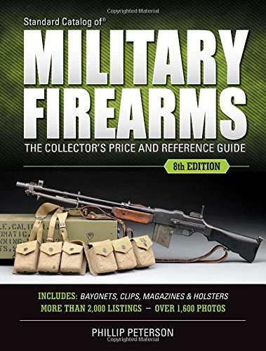 Standard-Catalog-of-Military-Firearms-The-Collectors-Price-Reference-Guide