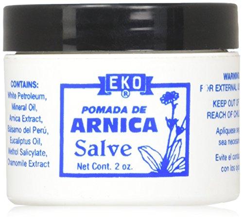 Arnica Spanish Label Pomade, 2 (Arnica Pomade)