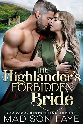 99¢ - The Highlander's Forbidden Bride
