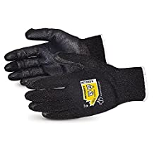 Dexterity® High Abrasion and Cut-Resistant Glove with Foam Nitrile Palm- S13NGFN-8