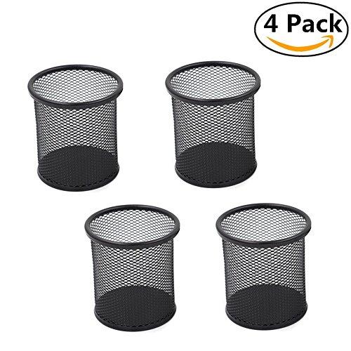 4 Pack Black 4
