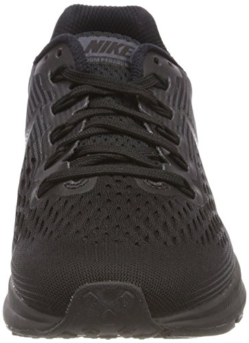 Donna Dark Zoom Wmns Grey Nero NIKE 34 003 Pegasus Scarpe Air Running Black Anthracite vf0qwSqpx