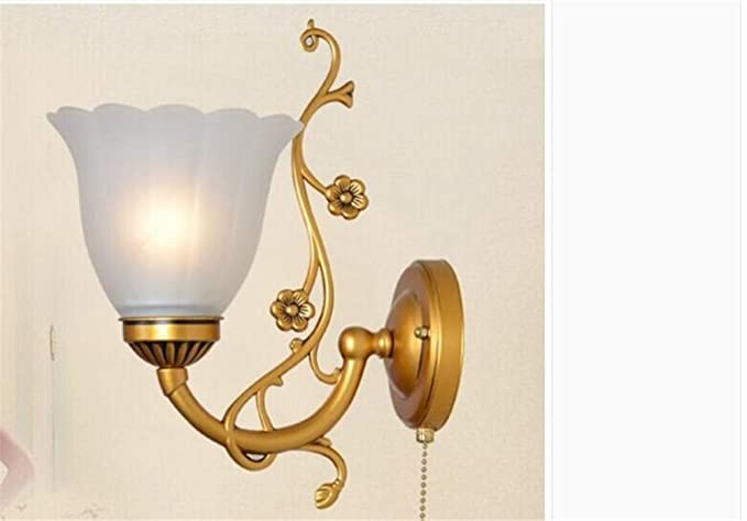 Lampada lampada pareteapplique da parete lampade da parete