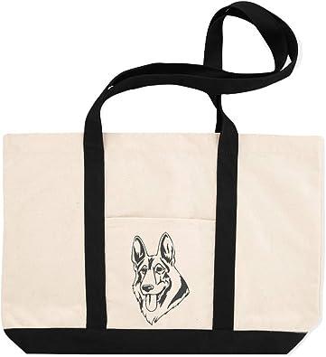 Dog Beach Tote Bag