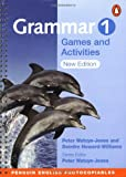 Grammar Games and Activities 1 New Edition