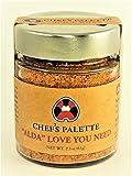 "Chef's Palette - ""Alda"" Love You Need"
