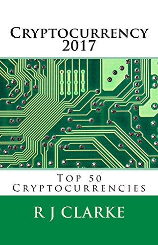 50 top cryptocurrencies that