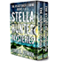 Stella Hunter Mysteries Box Set: The Peacetaker Legend - Books 2 & 3