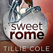 Sweet Rome | Tillie Cole