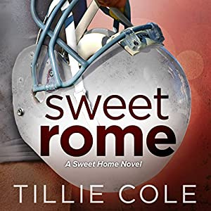 Sweet Rome Audiobook